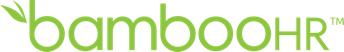 BambooHR Green PNG Logo